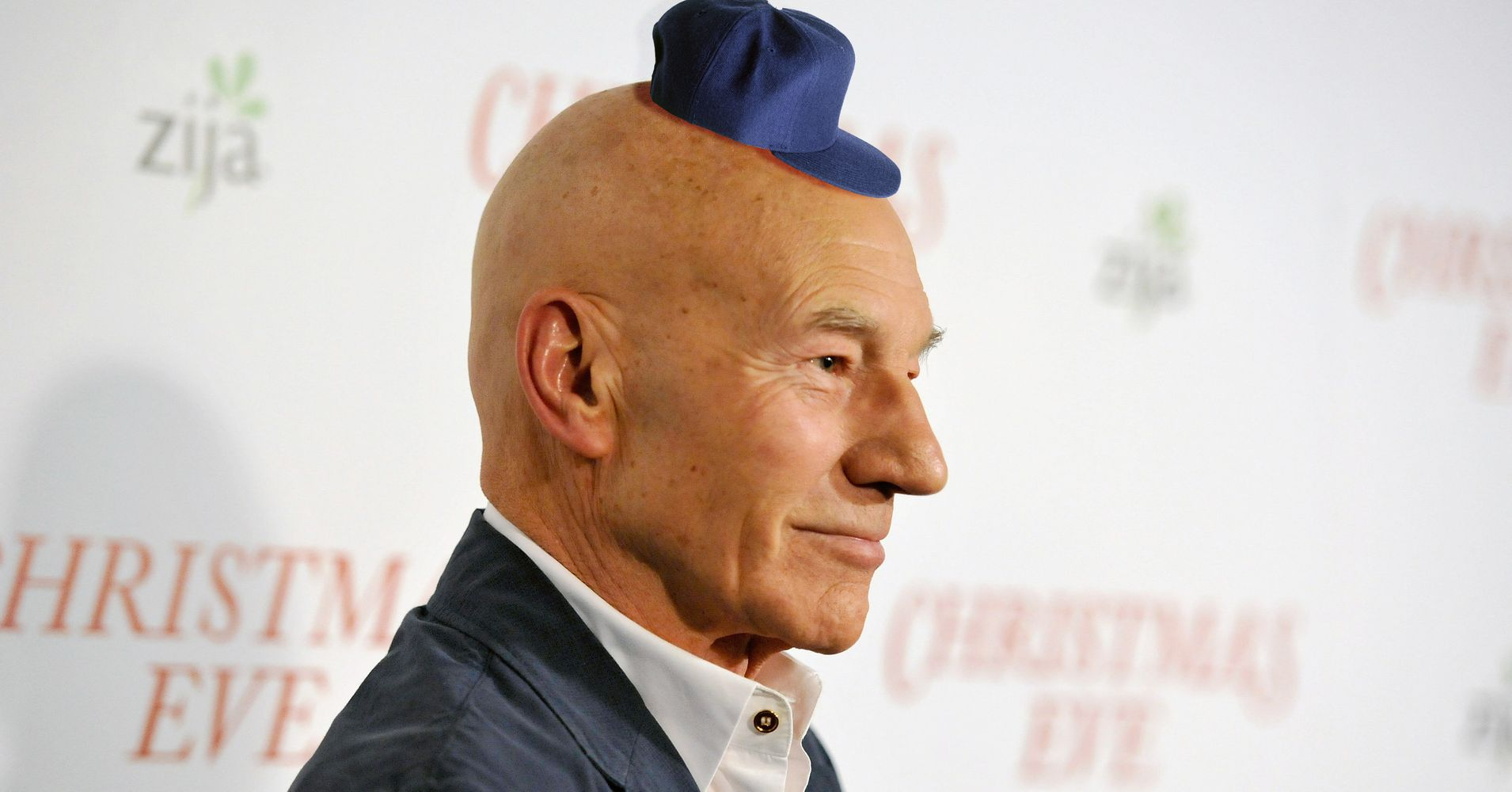 does wearing a hat make you go bald huffpost