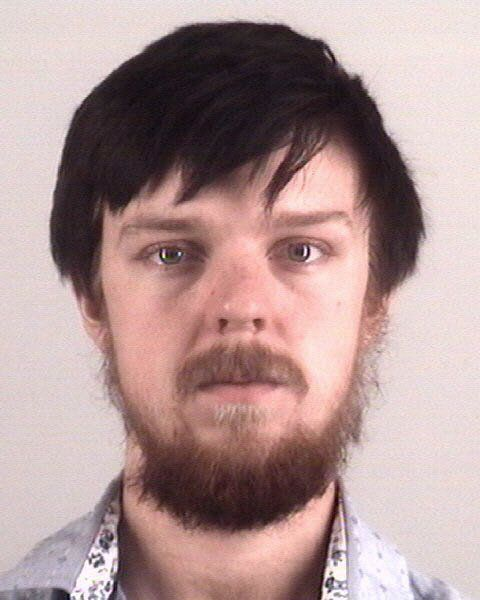 Ethan Couch in a February 2016 booking photo.