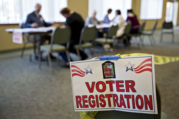 West Virginia became the third state to pass an automatic voter registration law April 1.