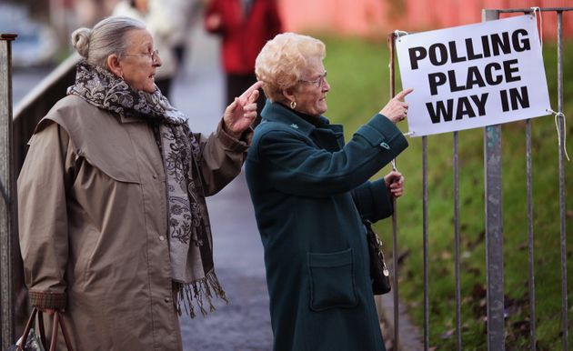 EU Referendum Campaigns 'Failing Women Voters', Fawcett Society