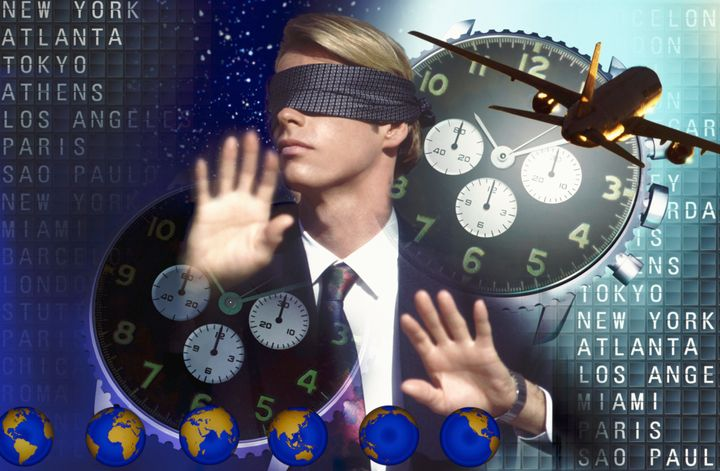 Chronic jet lag may increase risk of cancer -- and speed up cognitive decline.