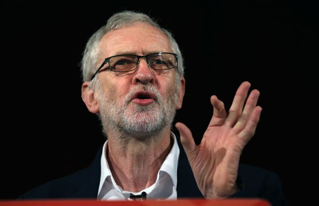 Jeremy Corbyn Signals Deep Doubts About Brussels But Urges Voters To Stay In The