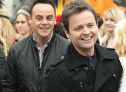 Ant And Dec Pocketed A LOT Of Cash Last Year