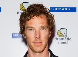 Benedict Cumberbatch To Voice The Grinch In New Film