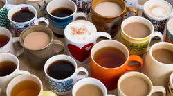 12 Reasons Why Tea Kicks Coffee's Ass