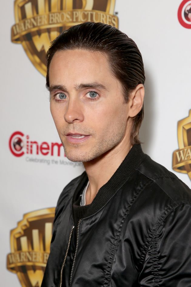 Jared Leto Reveals That He Sent The Suicide Squad Cast Used