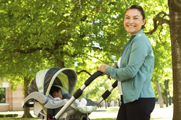 How To Rediscover Full Fitness After Giving