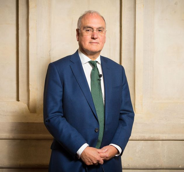 Sir Michael Wilshaw, the chief inspector of schools in England, was left stumped by a question on gender-neutral...