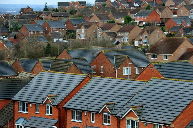 Tory Government's Housing Bill Is Being Demolished In The House Of