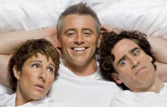'Episodes' will conclude after its fifth and final