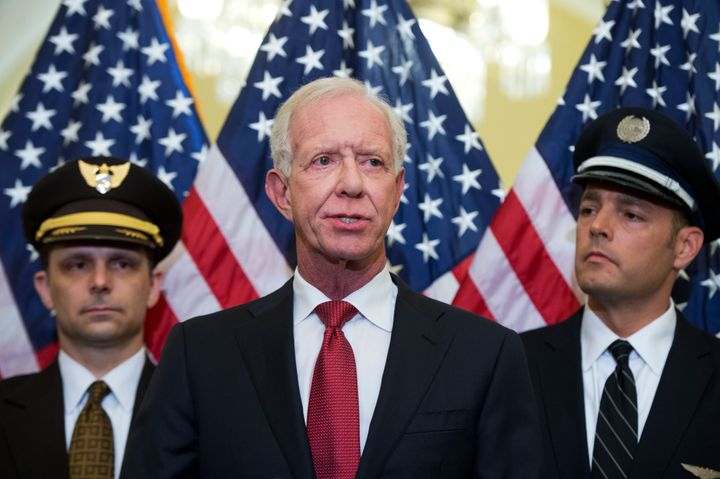 Chesley 'Sully' Sullenberger said his 'Miracle on Hudson' landing may not have been possible if hewassleep-depriv