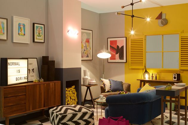 'Grand Designs Live' will be full of ideas and inspiration for the