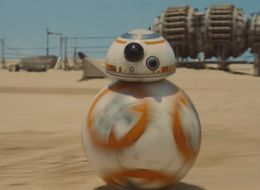 This 'Star Wars' Comic Finally Explains How BB-8 Got Its Unique Look