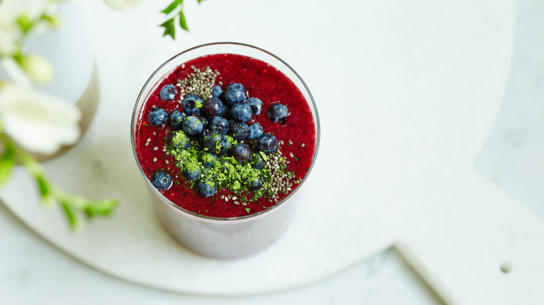 7 Delicious Superfood Smoothies