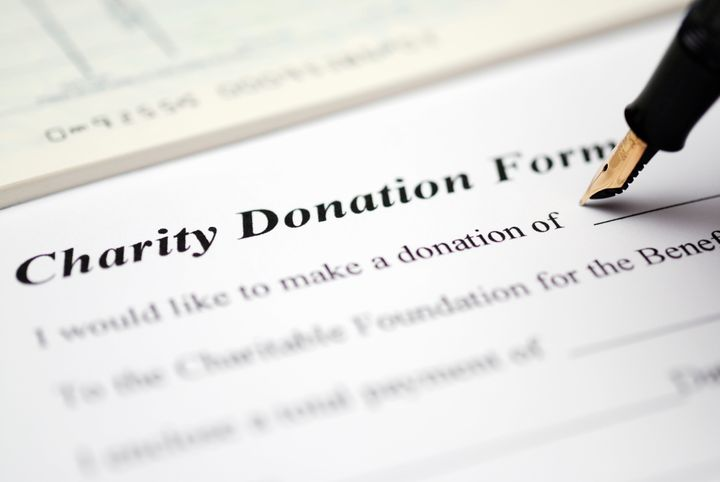 Charitable Donations Expected To Drop For First Time Since Recession