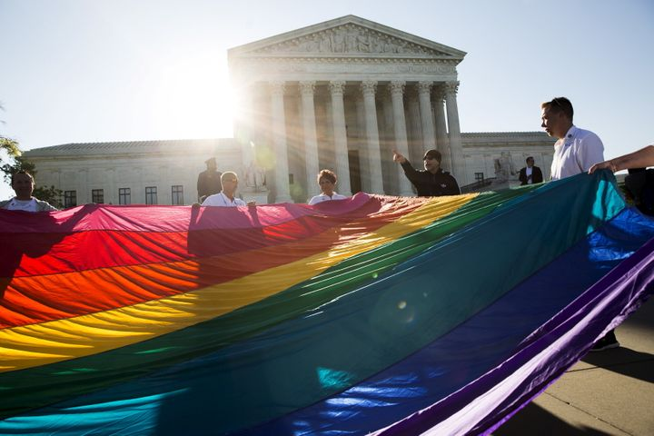 There are so many homophobic bills pending in state legislatures right now it's hard to keep up.