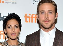 Eva Mendes Reportedly Pregnant With Second Child