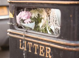 8 Simple Ways To Make Your Wedding Less Wasteful