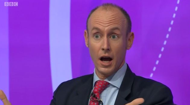 Conservative MEP Daniel