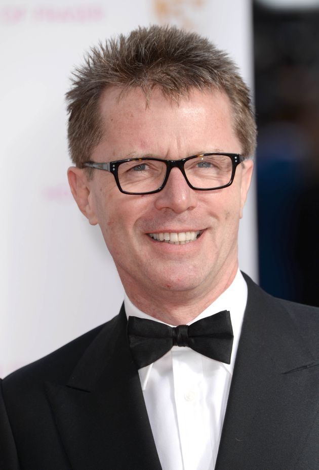 Nicky Campbell said no other passengers stepped in to support