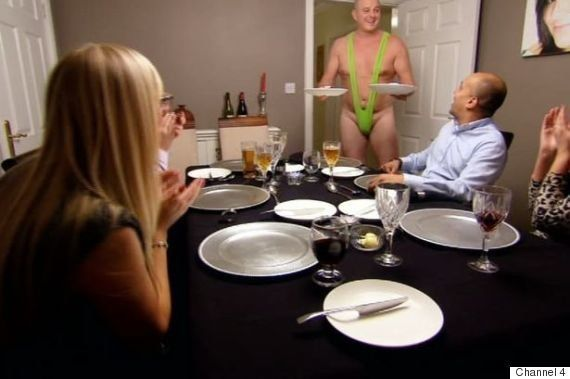 Come Dine With Me's Most Memorable