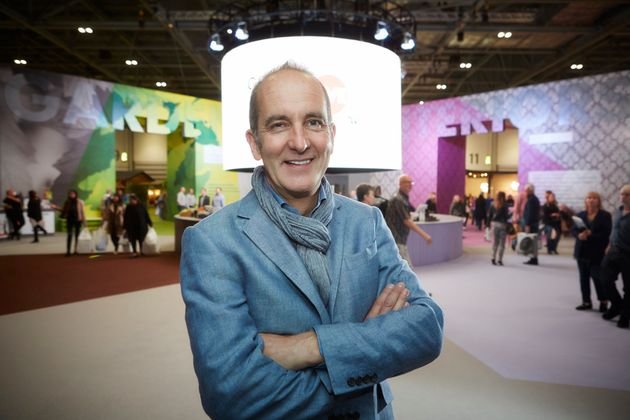 Kevin McCloud will be sharing his ideas at Grand Designs Live later this