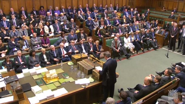 Lonely MPs Find Having A Family And Private Life 'Almost