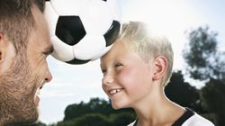 Eight Sports Ideal For Dad-Child