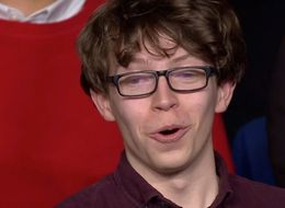 This Young Guy's Question Time Inheritance Tax Rant Took Everyone By Surprise