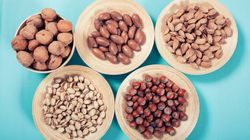 Become A Superman: Good Foods For An Energy