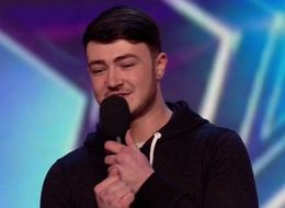 Danny Dyer Sound-A-Like Shocks 'BGT' Judges
