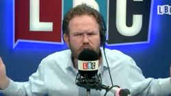 James O'Brien Brilliantly Explains Media Hypocrisy Over Food Banks And Foreign