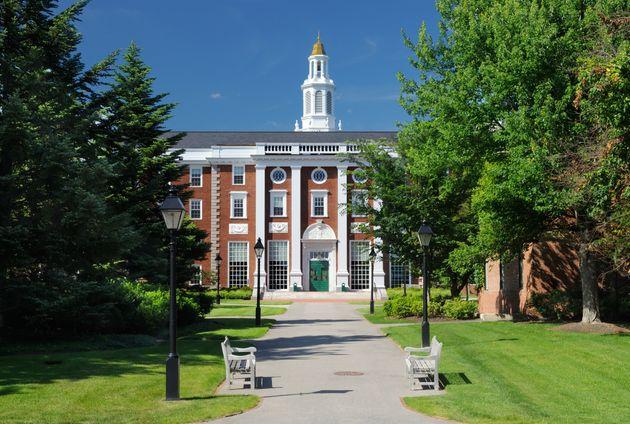 "Harvard Universityslammed all male clubs for their ""deeply misogynistic"