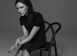 Victoria Beckham Is Launching A Makeup Collection