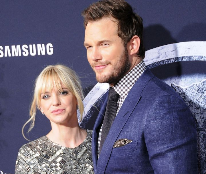 "Anna Faris and husband Chris Pratt have one son, Jack, and the actress is ""not sure"" if the two will have more children.&nbsp"