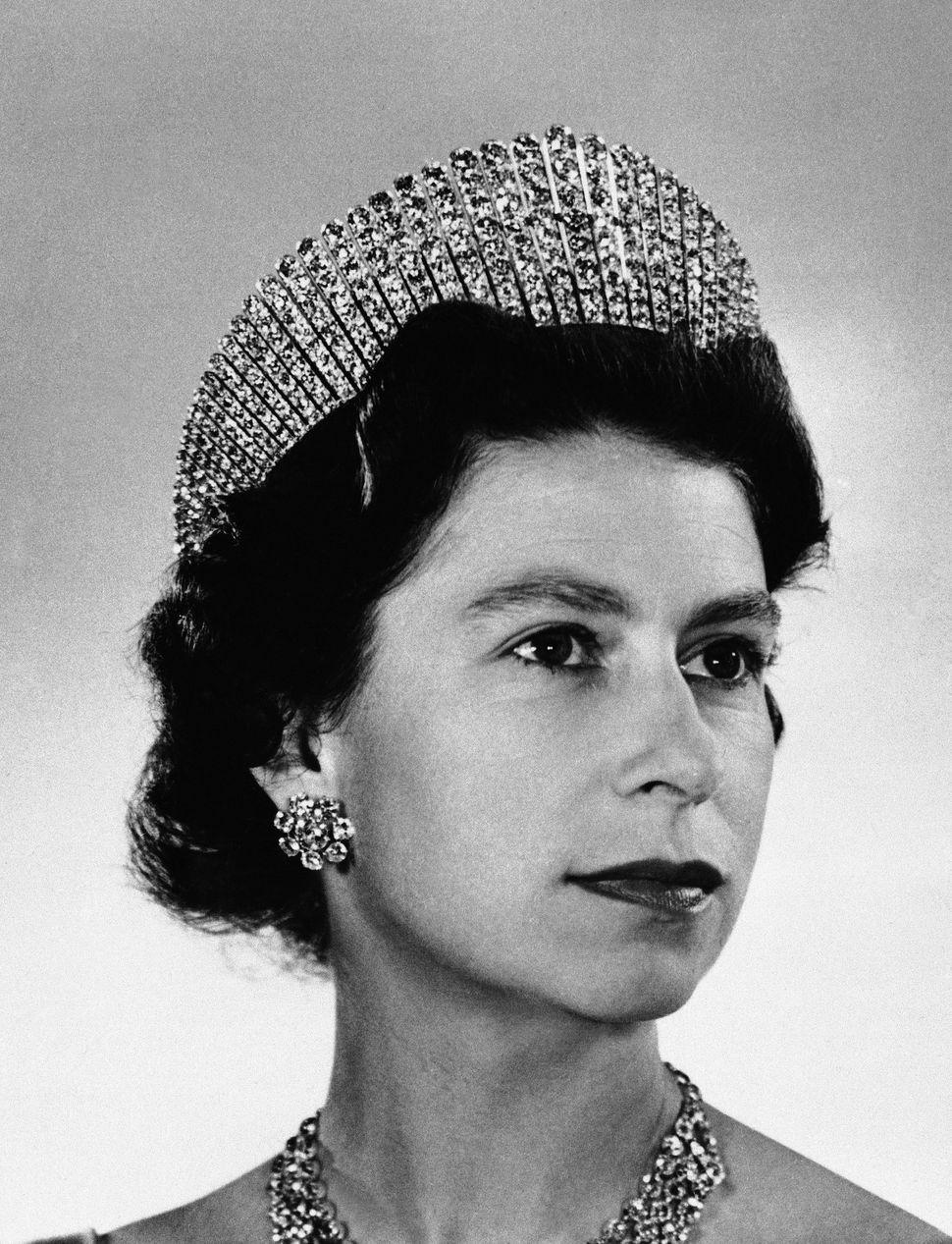 queen elizabeth - photo #23