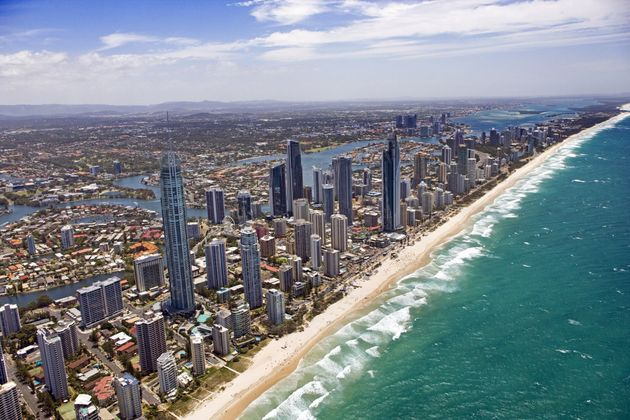 Queensland on Australia's Gold