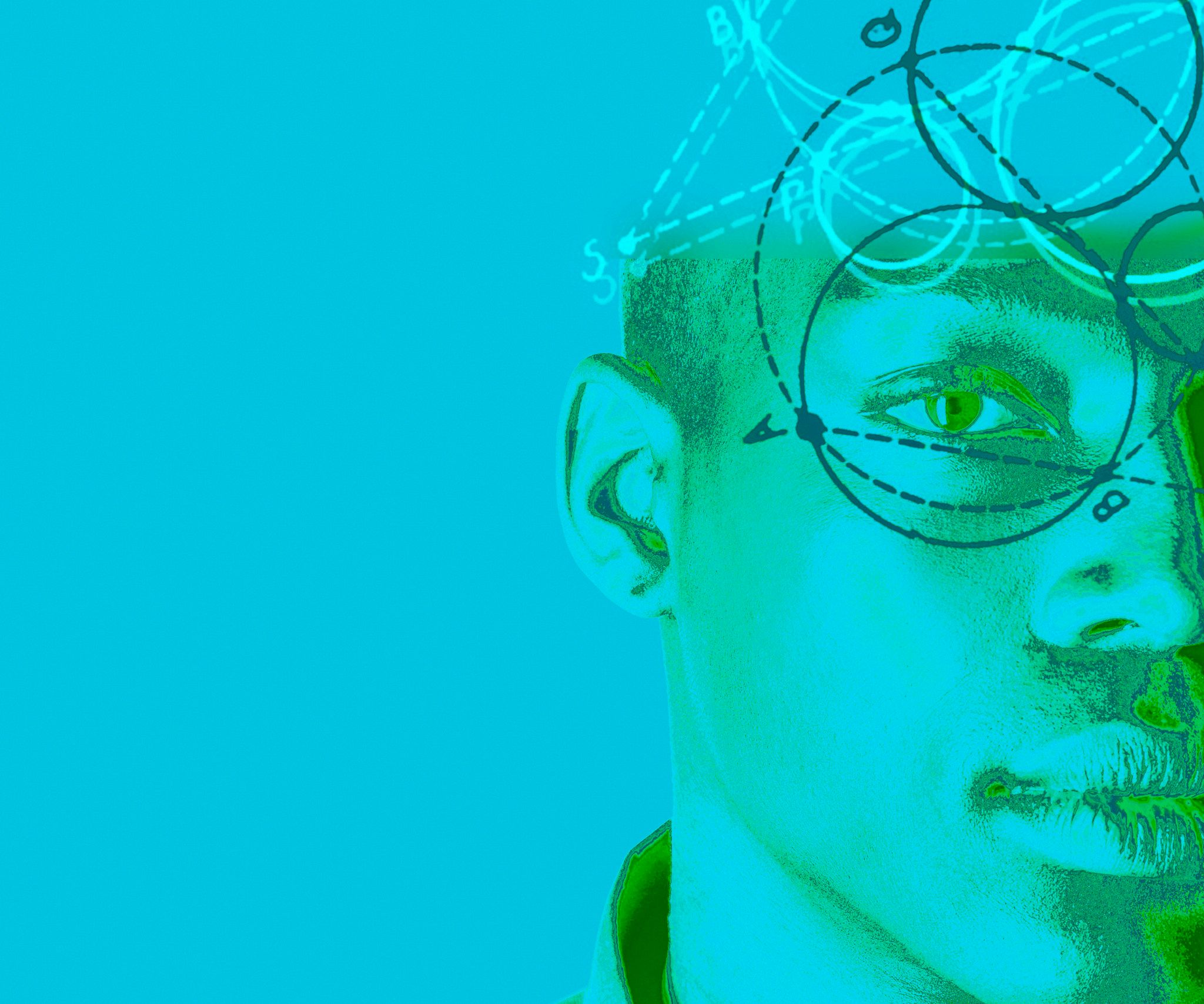 A new theory suggests that there are two distinct phases of visual processing.