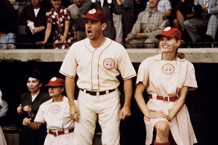 Hey, batter, batter.