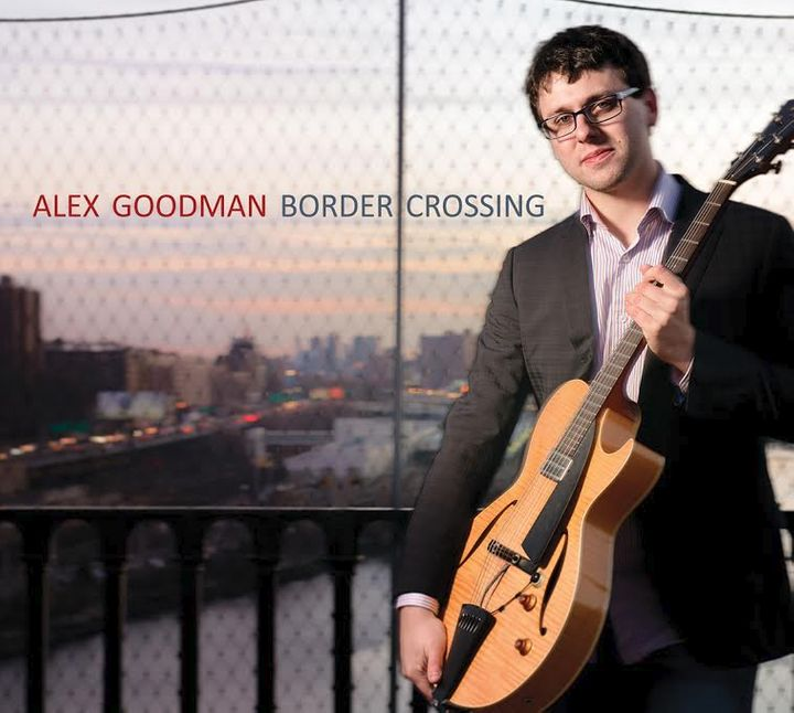 Alex Goodman's Border Crossing