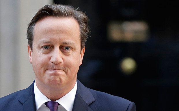 David Cameron Won't Last 30 Second As PM If EU Referendum Spells Brexit, Says Ken