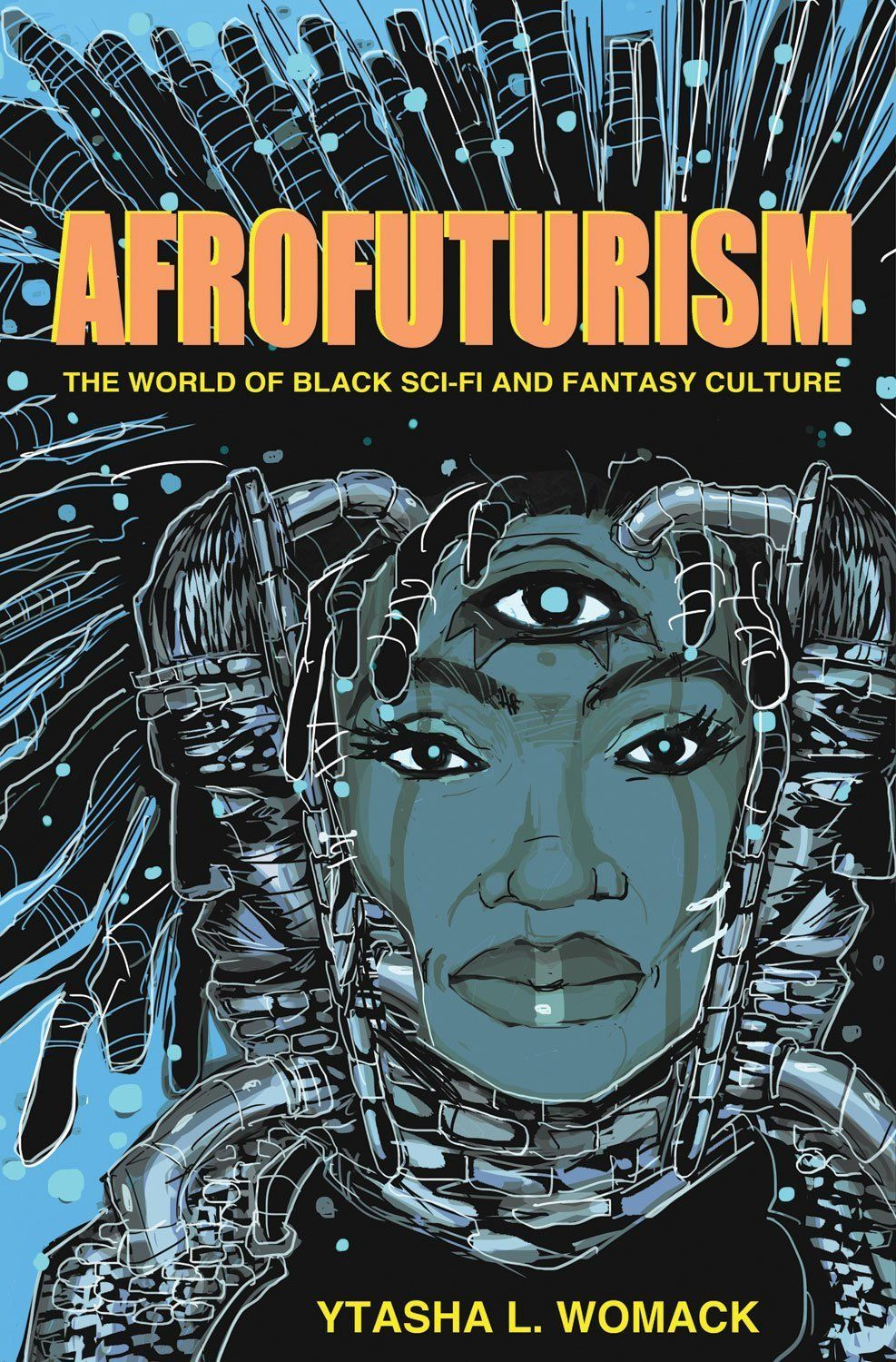 Your Brief And Far Out Guide To Afrofuturism Huffpost