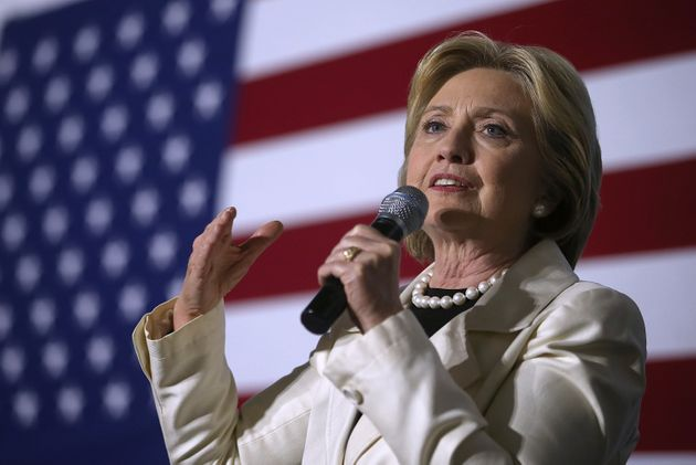 Hillary Clinton's Confusing And Conflicted Stance On The Minimum