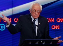 Move Over, Trump: Polls Show Bernie Sanders Is 2016's Most Popular Candidate