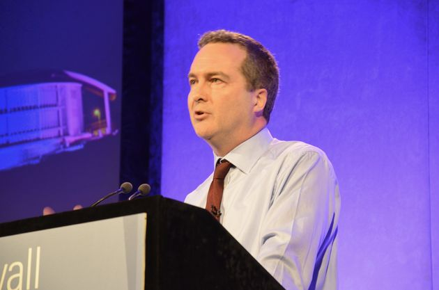 Robert Hannigan,head of the Government Communications Headquarters (GCHQ),apologisesfor its...