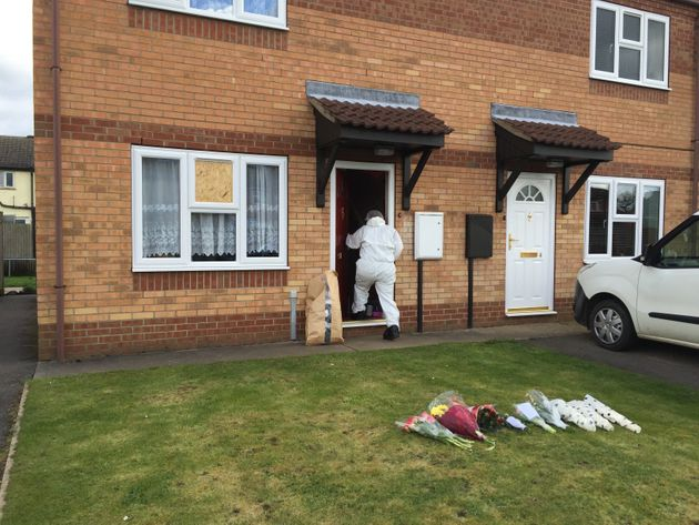 Two Teenagers Charged With Murder After Mother And Daughter Found Dead In Spalding,