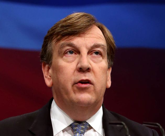 The claims about John Whittingdale have been branded