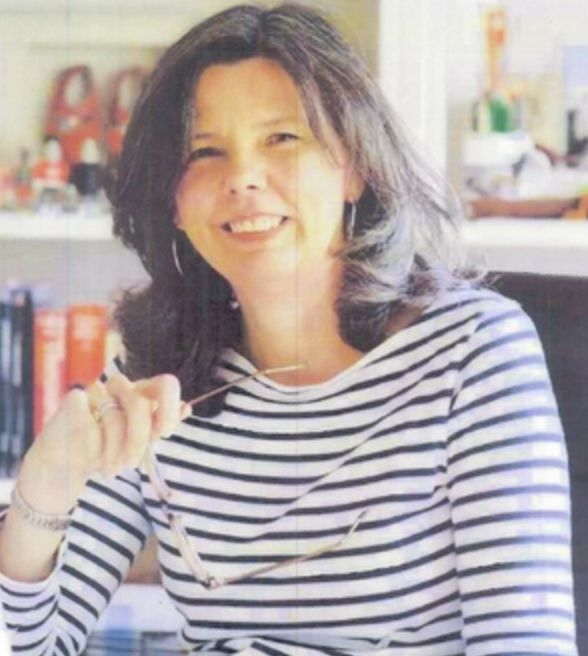 Helen Bailey has been missing for almost a