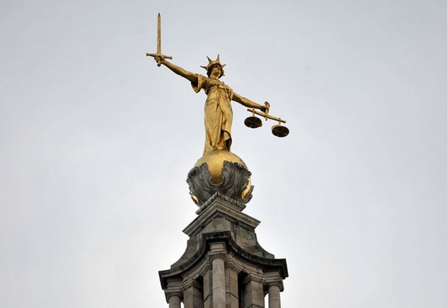 Celebrity threesome couple could be named TODAY as judges rule on injunction