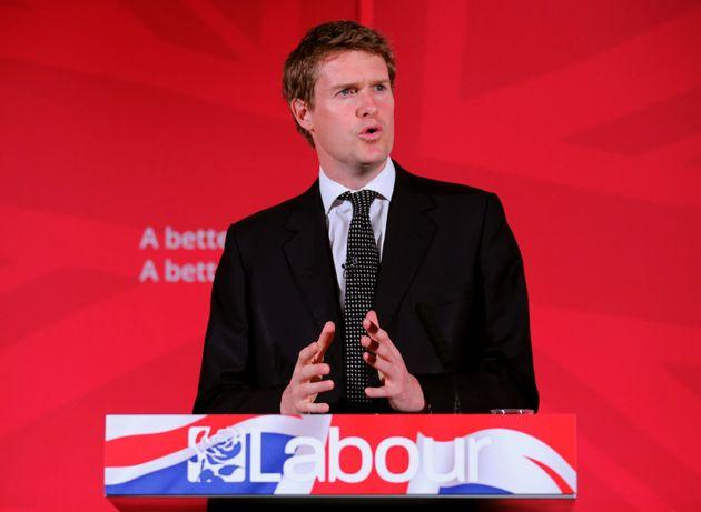 Tristram Hunt Calls For Labour To Reject 'Centralist Instincts' And Back Major Local